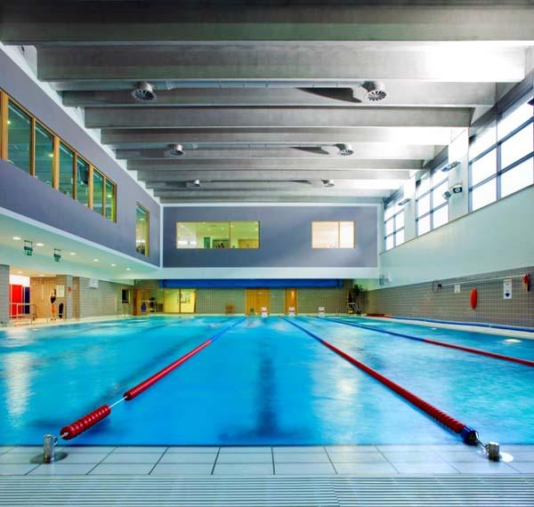 TCD Swimming Pool