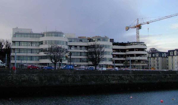 West Pier - Dun Laoghaire